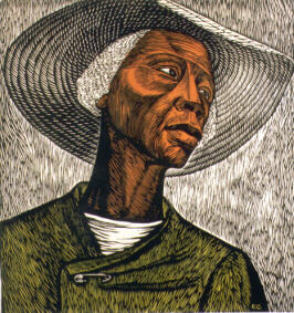 Celebrating Elizabeth Catlett: The Artist and Her Passion Are True Inspirations