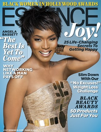 Shameless Self-Promotion: Check Out My Profile of Angela Bassett in Essence