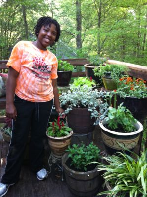 Check Out Mari's Latest Scholastic Kids Press Blog Post On Gardening!