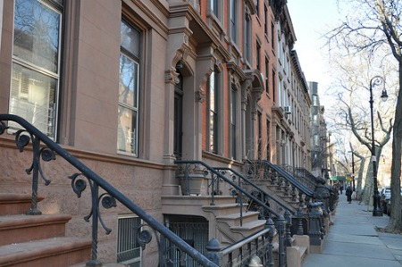 Gentrifying the 'Hood: Don't Just Talk About It BE About It.