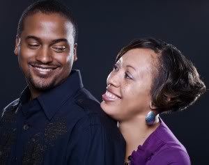 Spend My Life With You: Celebrating Black Love With BlackAndMarriedWithKids.com