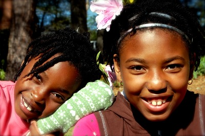 {On the Parenting Post} Young, Gifted & Black