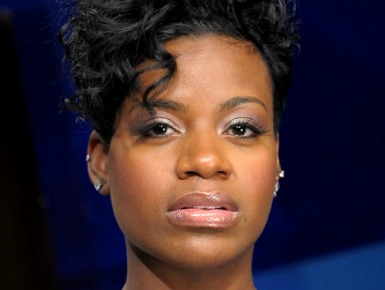 American Idol's Fantasia Barrino Welcomes A Baby Boy To Her Family