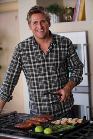 Curtis Stone Whips Up A Healthy One-Pot Meal For MyBrownBaby and Vicks Nature Fusion