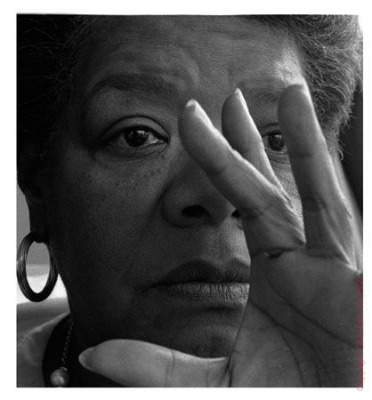 MyBrownBaby Respect: Maya Angelou