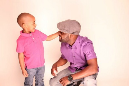 "Post image for Fatherhood: Tray Chaney Of ""The Wire"" Celebrates Dedicated Black Dads In His New Video"