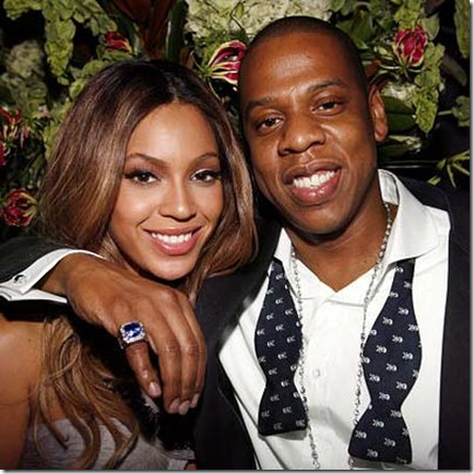 Jay-Z's Song For Blue Ivy Carter Is A Touching Tribute To New Parenthood With Beyonce