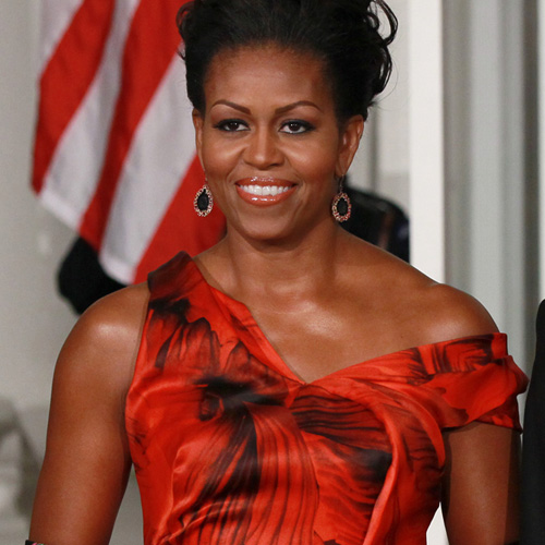French Elle Thinks Michelle Obama Taught Black Women How To Dress—And Other MyBrownBaby Fresh Links