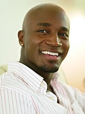 Post image for Taye Diggs and Colorism: Black Men Are Affected By Intra-race Prejudices, Too