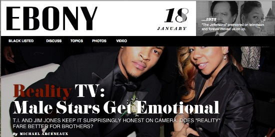 The New EBONY.com Is Here—And We're Loving It!