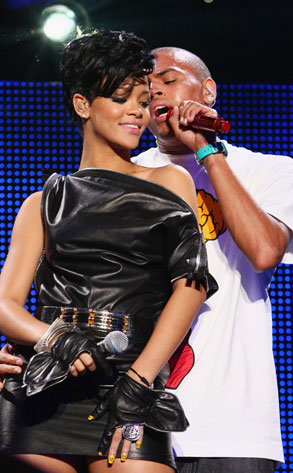 Post image for Chris Brown and Rihanna Are Making Music AgainAnd Sending A Dangerous Message