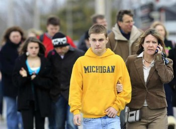 Deadly School Shooting in Ohio—Yet Another Example of America's Gun Obsession (UPDATE)