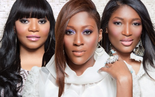 SWV's New Video: Co-Sign