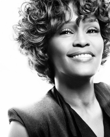 As Whitney Houston's Funeral Nears, We Celebrate Her Life—And Remember That She Was Us
