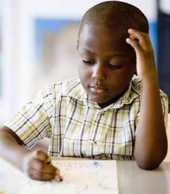 A Black Mom's Lament: How Can We Parents Stop Schools From Failing Our Kids?