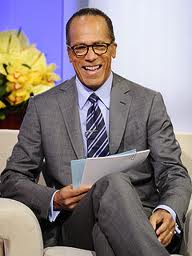 Post image for Reflecting On Trayvon Martin: NBC Anchors Lester Holt, Tamron Hall Tell Personal Stories About Race
