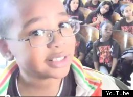 "PS 22′s Cover Of Whitney Houston's ""Greatest Love Of All"" Reminds Us To Put Children First"