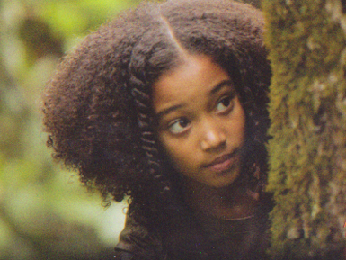 Hunger Game Fans' Racist Tweets: The Devaluation Of Black Children On Screen & In Real Life
