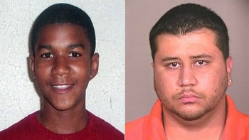Trayvon Martin's Girlfriend Reveals He Ran From George Zimmerman Before His Death (UPDATE)