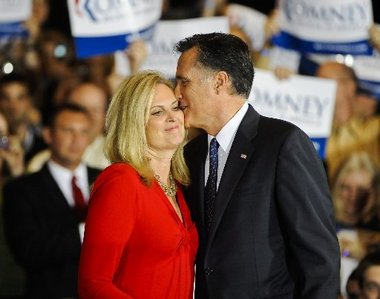 Post image for Millionaire Ann Romney and the Fake Mommy Wars: What We Moms REALLY Want