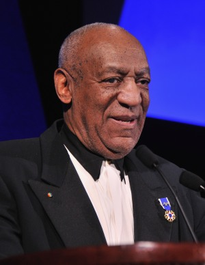Bill Cosby Says Guns Are Key Issue In Trayvon Martin Case