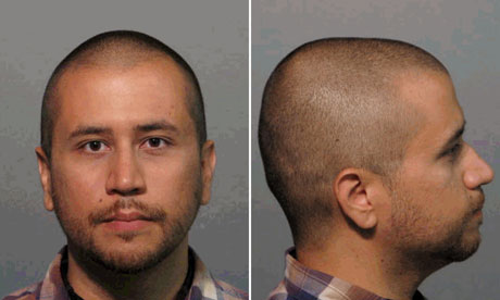 George Zimmerman Charged In Trayvon Martin's Death: Justice For Black Children