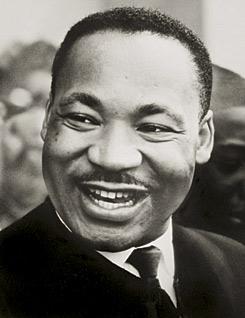MyBrownBaby Respect: Dr. Martin Luther King Jr.