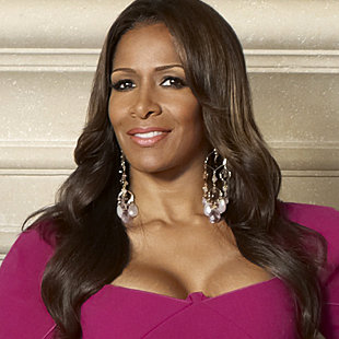 Sheree Whitfield of Real Housewives Of Atlanta Is Leaving—Why the Celebration?