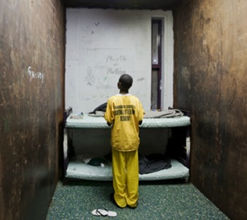 Dozens Of Children Serving Life In Prison—How Do We Let This Happen?