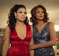 Post image for Sparkle Trailer: A Sneak Peek At Whitney Houston&#8217;s Final Role (VIDEO)