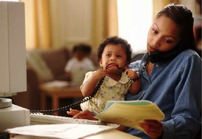 Post image for Maternity Leave Laws: The Best and Worst States For Working Moms