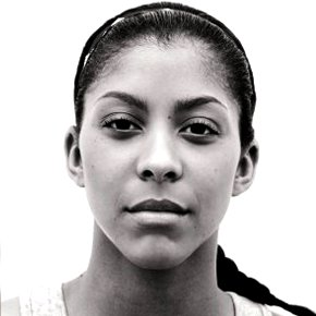 Post image for Love &amp; Basketball: WNBAs Candace Parker Talks Motherhood, Career &amp; Balancing It All