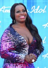 Fantasia's Baby Weight: Cut the American Idol Some Slack, Plus, More Fresh Links