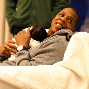 """T.I. To Jay-Z: Be Blue Ivy Carter's """"First Love"""" So That She'll Recognize A Good Man"""