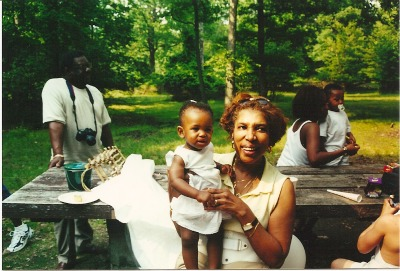Post image for I'll Always Love My Mama: Missing My Mom On Mother's Day (Redux)