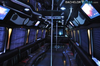 Has Your Fifth Grader Ever Partied on the Stripper Bus? No? Time To Get On Your Game!