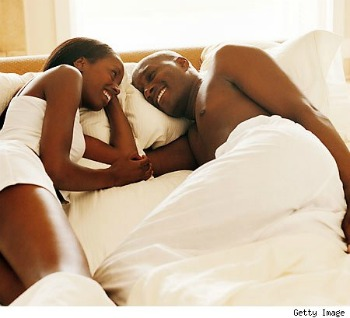 Move Into a Separate Bedroom, Make Your Marriage Better?