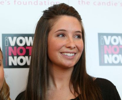 Post image for Really? Bristol Palin Attacks Obama, Malia and Sasha Over Gay Marriage