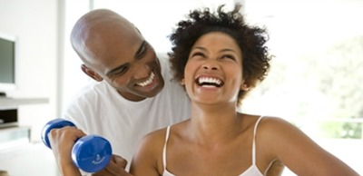 Post image for Five Great Ways To Motivate Your Significant Other To Exercise