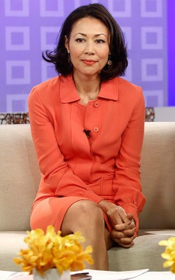 Ann Curry Bids Farewell To the Today Show: We're Going To Miss Our Favorite Anchor