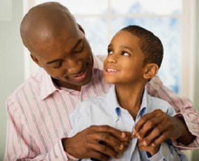Post image for A Black Father Wonders: Is Being A Hard-Working Dad Making Him A Bad Dad?