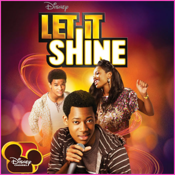 Post image for With Catchy Music and Powerful Message, Let It Shine Is Another Winner for Disney