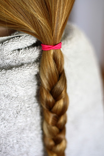 Ponytail For Ponytail: Mom Mad that Judge Had Her Cut Daughter's Hair As Punishment