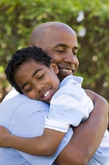 A New Way To Celebrate Father's Day: Black Dads As Fatherhood Mentors