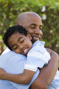 Dads Play Key Role in Determining Their Children's Level of Persistence and Tenacity