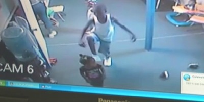 9-Year-Old Caught On Tape Violently Kicking, Punching, Biting Babies At Daycare