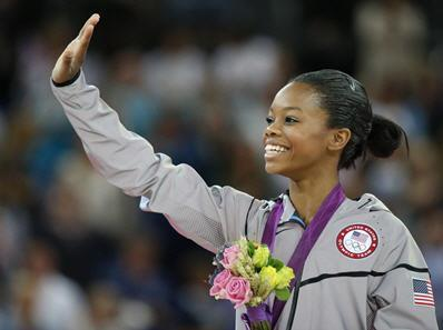 Leave Gabby Douglas Out Of Her Parents' Money & Marriage, Plus: Other MyBrownBaby Fresh Links