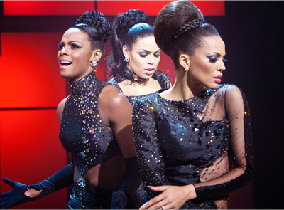 Go See Whitney Houston and Jordin Sparks In Sparkle! Plus: More MyBrownBaby Fresh Links