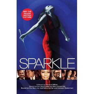 Post image for Sparkle: A Novel, by MyBrownBaby's Denene Millner, Hits Stores Today!