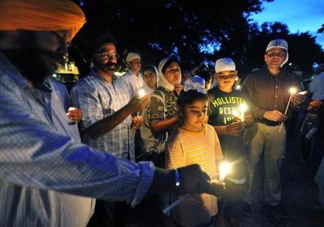Wisconsin Sikh Temple Shootings: Hate Should Never Be the American Way—But It Is